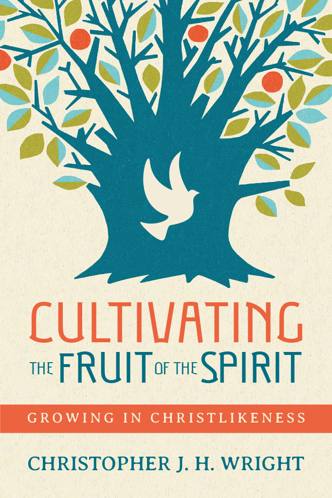 cultivating the fruit