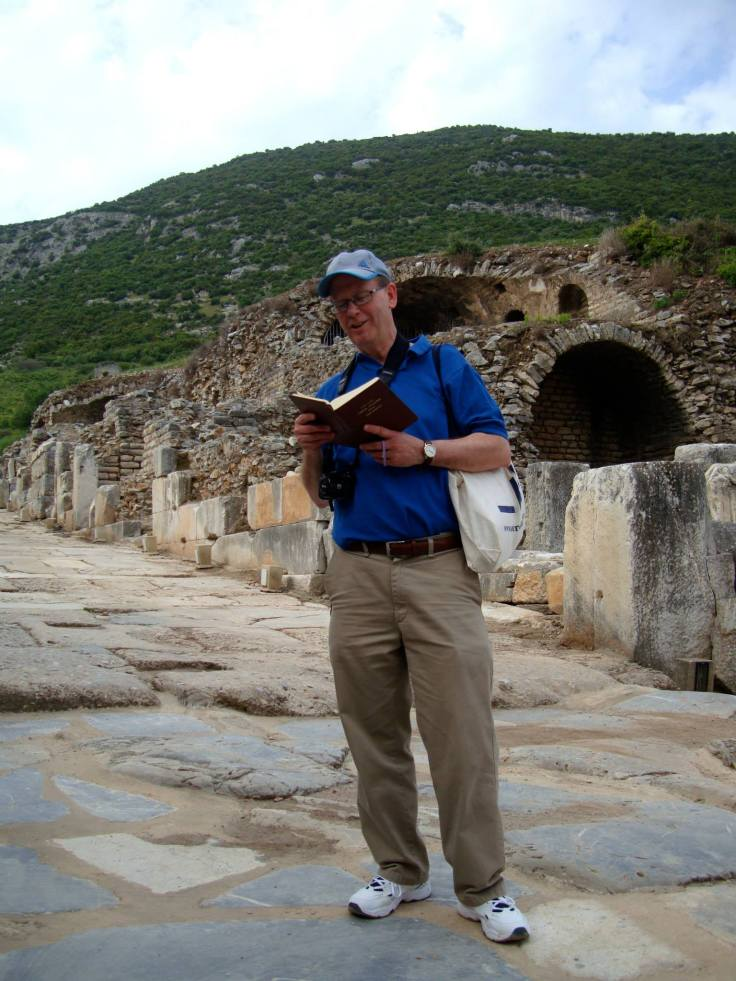 Me Ephesus