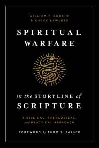 spiritual warfare in storyline